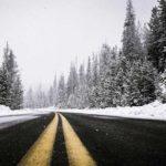 Incidenti stradali causati dal ghiaccio. Chi paga tutti i danni?