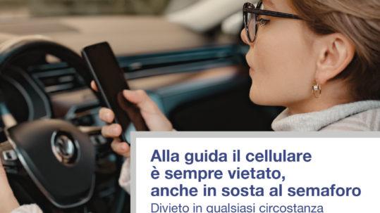SOSIncidente_Cellulare_Vietato_Alla_Guida
