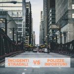 Si possono cumulare risarcimento da Incidente Stradale e rimborso da Polizza Infortuni?